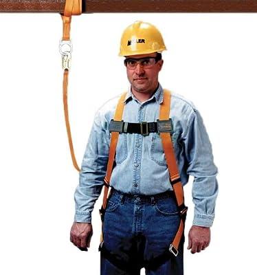Miller Titan by Honeywell TSK4007/U/6FTAK Titan Scaffolding Fall Protection Kits, Universal