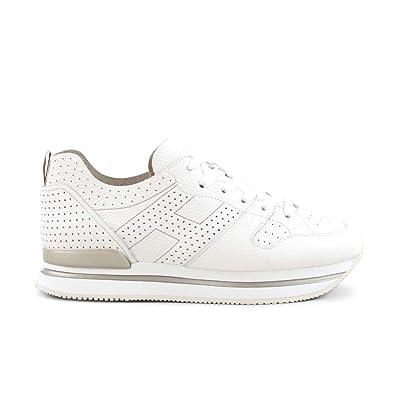 Hogan Sneaker H222 35: Amazon.it: Scarpe e borse