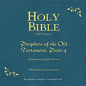 Holy Bible, Volume 17 Audiobook
