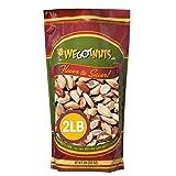 Brazil Nuts - 2 Pounds