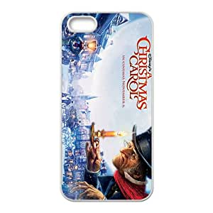 A christmas carol Case Cover For iPhone 5S Case