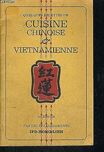 Quelques Recettes Cuisine Chinoise Et Vietnamienne