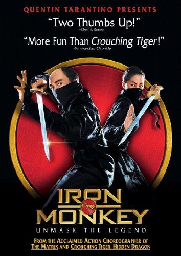 (Iron Monkey (English Subtitled))
