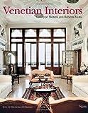 Venetian Interiors, Nicoletta Del Buono, 0847837548