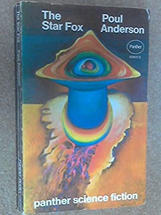 book cover of The Star Fox