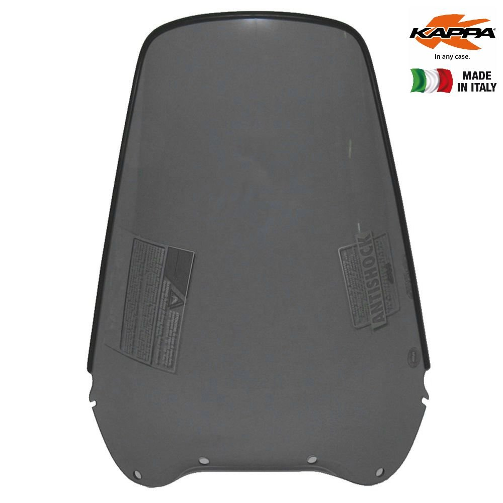 Givi KD195S Windshield Tinted