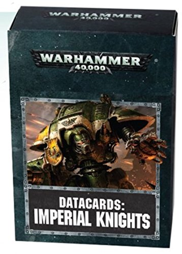 51exPSKYAuL - Citadel Imperial Knights: Renegade Warhammer 40,000