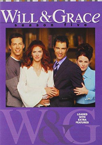 Will & Grace - Season Five by Lionsgate