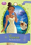Tiana - The Stolen Jewel, Calliope Glass, 1423169034