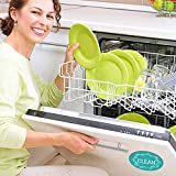 Universal Strong Magnetic Dishwasher Clean Dirty