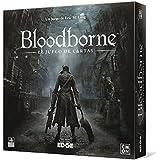Edge Entertainment Bloodborne: El Juego de Cartas - Español Color (EECMBB01