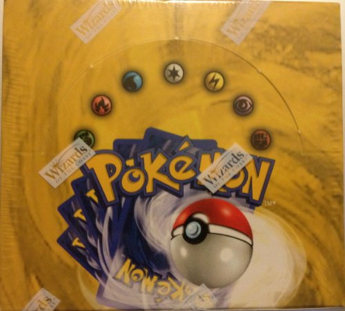 Pokemon Card Game Booster 36P11C