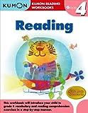 Grade 4 Reading, Kumon Publishing, 193496879X
