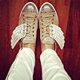 The Original Shwings: Fly Your True Colors - Silver Shoe Wings