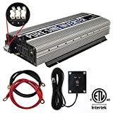GoWISE Power PS1006 3000W Pure Sine Wave Power