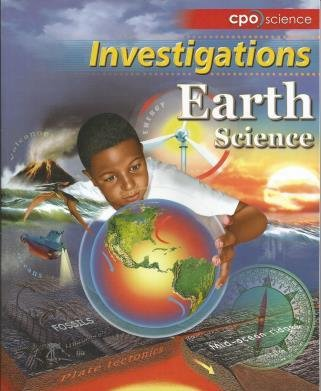 Investigations Earth Science pdf