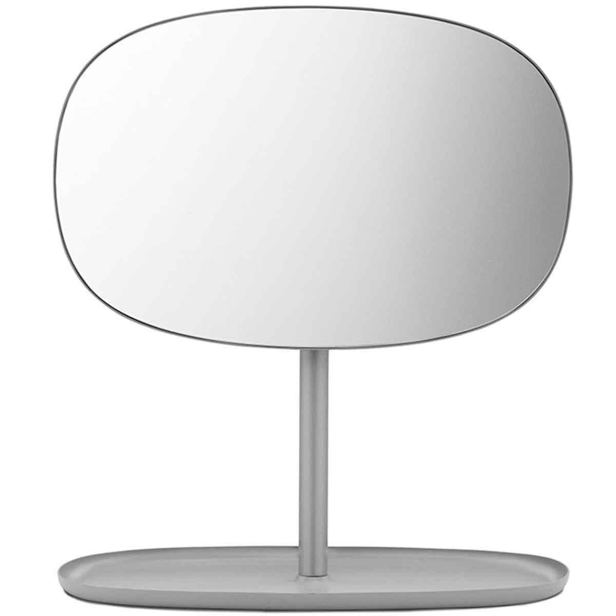【normann COPENHAGEN】Flip Mirror フリップミラー ノーマン コペンハーゲン (グレー) B01EZAB6ZS グレー グレー