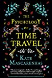 capa de The Psychology of Time Travel: A Novel