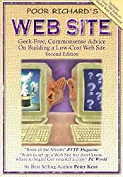 Poor Richard's Web Site (2nd Edition)