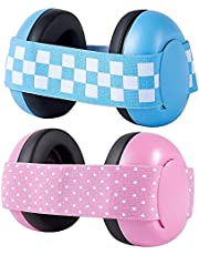 Baby Ear Protection for Newborn and Babies,Noise Reduction Ear muffs