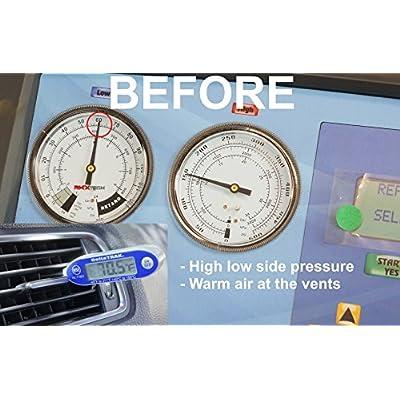 RKX AC Compressor Control Solenoid Valve For VOLKSWAGEN Compressors SANDEN PXE16 PXE14 MK5 MK6 B8 TDI VW: Automotive