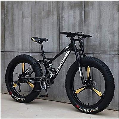 HQQ Variable Speed Bicicletas de montaña, Bicicleta de montaña ...