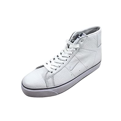 dfa0f2a032a4b Nike SB Blazer Zoom Mid QS Mens Hi Top Trainers 917755 Sneakers Shoes (UK 7