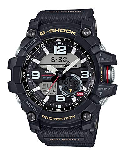 g master watch - 7