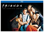 Cover Image for 'Friends: The Complete Series Collection'