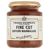 Frank Cooper's Oxford Fine Cut Marmalade (454g) - Pack of 6