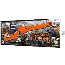 Cabela's Big Game Hunter 2010 with Gun Bundle