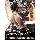 Falling In Love (Siri's Saga Book 3)