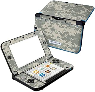 product image for DecalGirl Decorative Skin/Decal for Nintendo 3DS XL - ACU Camo