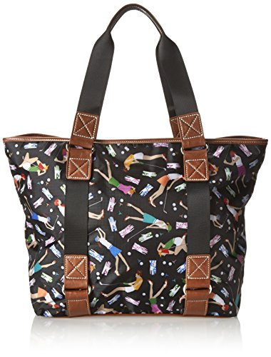 Sydney Love Lady Golfer East West Travel Tote,Multi,One Size