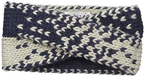 Genie by Eugenia Kim Women's Avery Ombre Headband, Stone/Navy, One Size