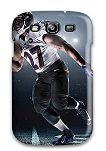 PhilipWeslewRobinson Design High Quality Ray Rice Cover Case With Excellent Style For Galaxy S3