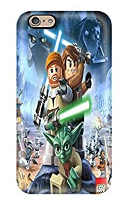 Brand New 6 Defender Case For Iphone (star Wars Clone Wars)