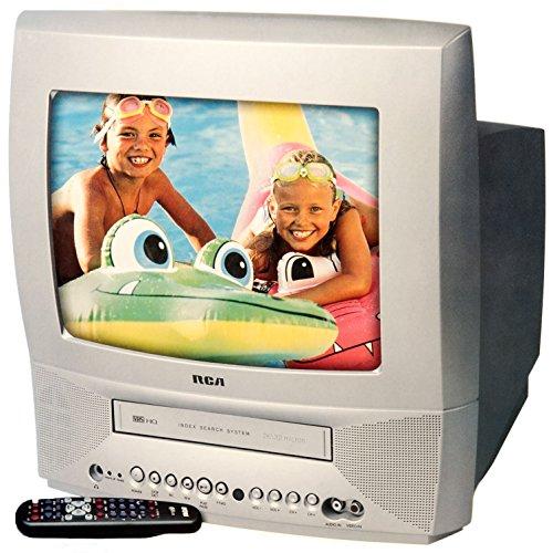 RCA T13208 13' TV/VCR Combination T13208