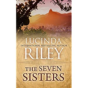 The Seven Sisters (Thorndike Press Large Print Romance Series) by Riley, Lucinda (September 16, 2015) Hardcover