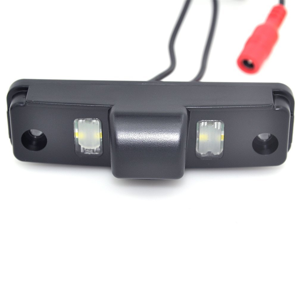Car Electronics Car Rear View Back Up Camera CCD for Subaru Forester//Outback//Impreza Sedan//Tribeca Rear View Monitors//Cams