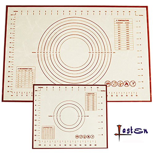 Lasten Silicone Kneading Resistant Measurements product image