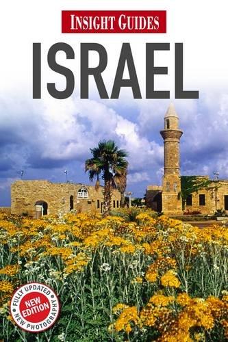 Israel (Insight Guides) pdf