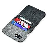 Dockem RFID Blocking Card and Cash Case for iPhone