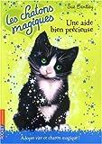 """Afficher """"Les chatons magiques n° 2<br /> Une aide bien précieuse"""""""