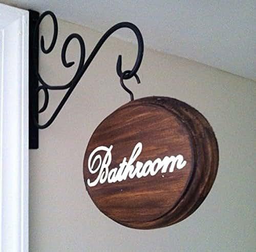 Amazon.com: Adorable Bath Sign: Handmade