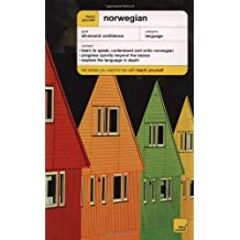 Teach Yourself Norwegian Complete Course (Book + CD Pack) with Book
