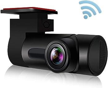YooGui 1080P Full HD Car DVR and Night Vision Dashboard Camera