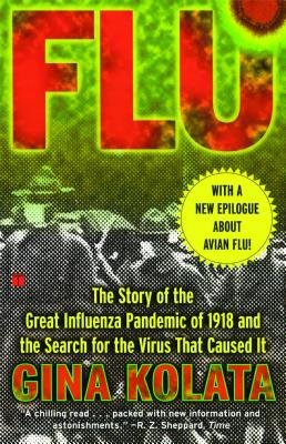 Flu( The Story of the Great Influenza Pandemic)[FLU][Paperback] (Flu The Story Of The Great Influenza Pandemic)