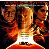 Red Planet, Music From The Original Motion Picture