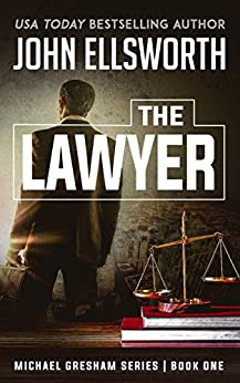 Lawyer Michael Gresham Legal Thrillers ebook product image